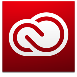 icona creative cloud