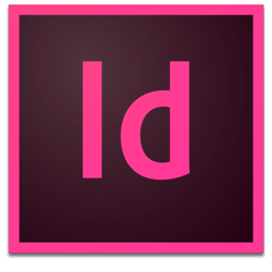 icona indesign
