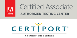 Adobe Authorized Testing Center, esami ACA