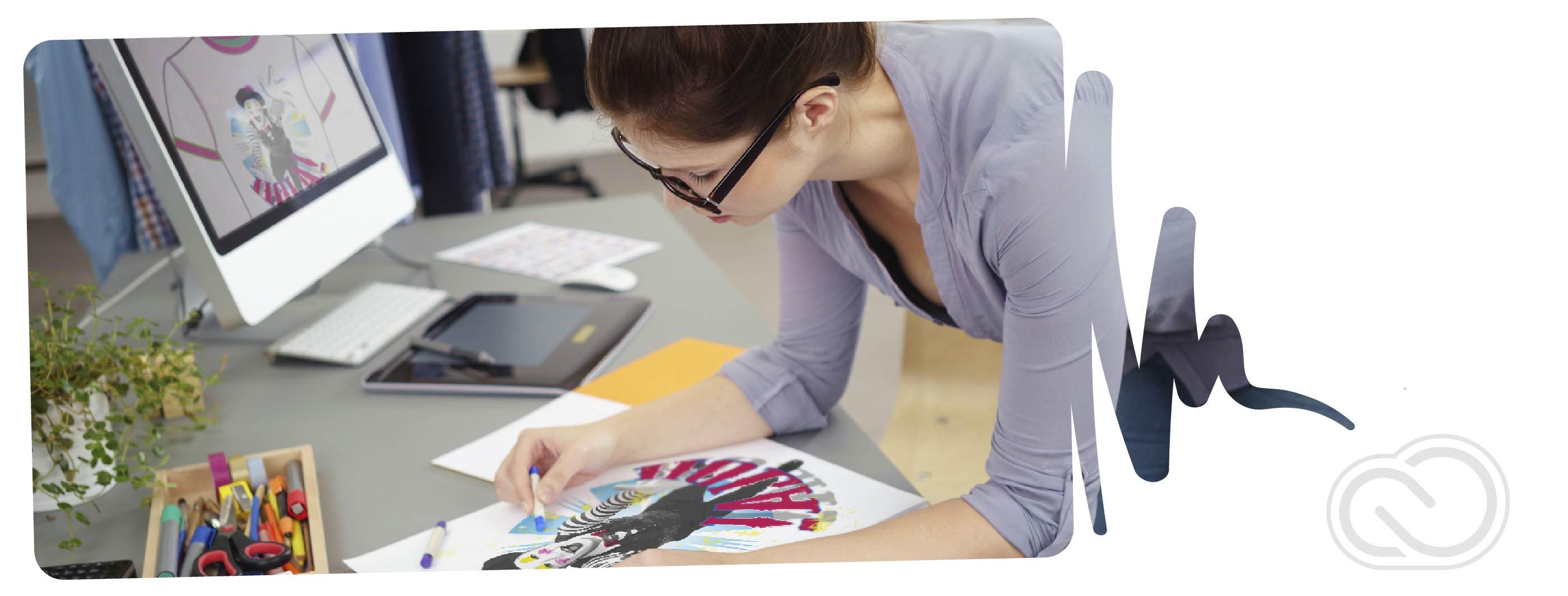 Corsi di fashion design live training milano for Corsi grafica pubblicitaria milano