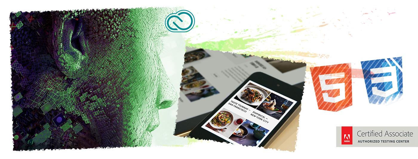 Corso master in web design milano for Corsi di fashion design milano
