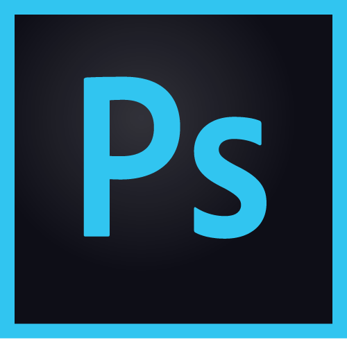 programma master web design, photoshop box