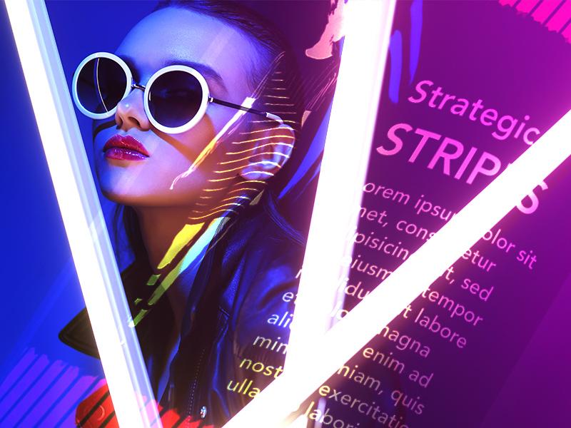 Corso InDesign per la moda a Milano