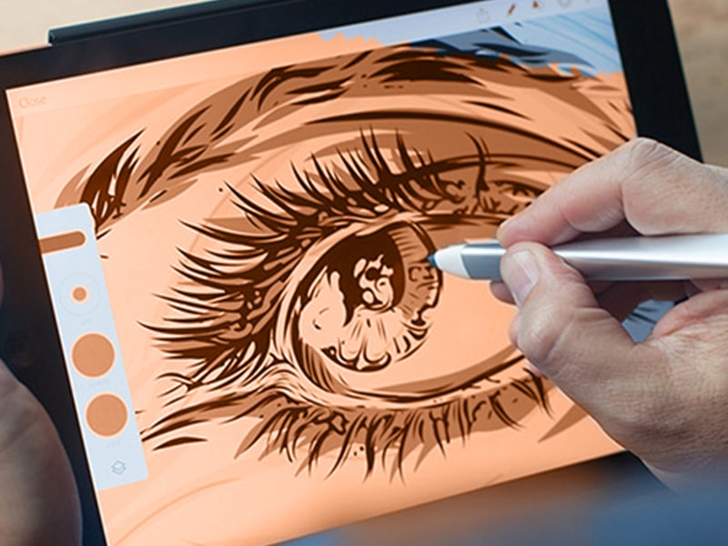 Corso Illustrator a Milano