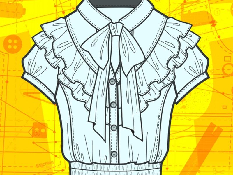Corso Illustrator per la moda a Milano