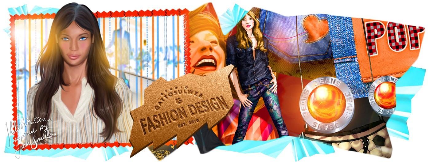 Corso di Photoshop moda online