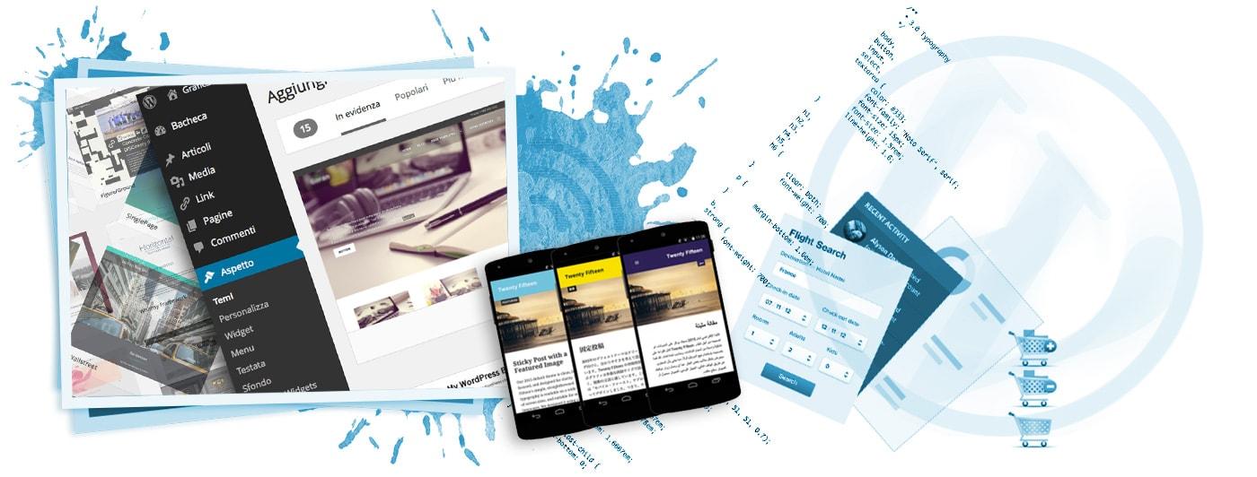 corso online di wordpress corso online layout design e