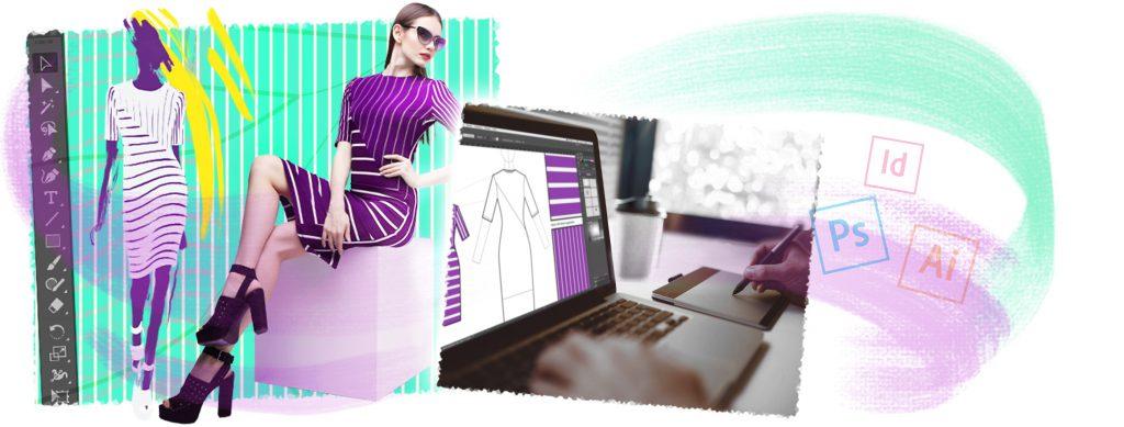 Programma Master Fashion Design Online Studio Gattosulweb