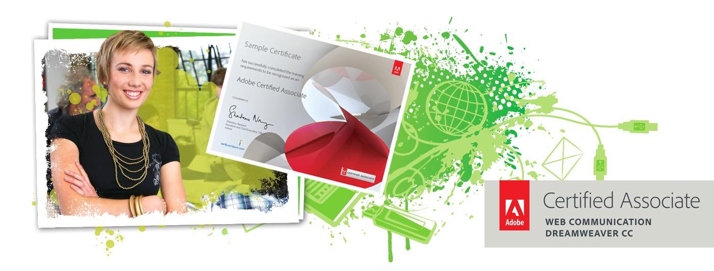 Certificazione ACA Dreamweaver