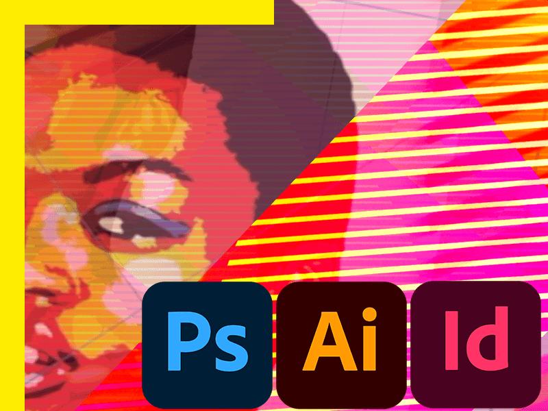 Master in grafica online