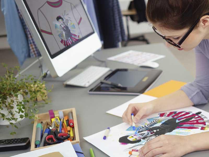 corsi live training di fashion design