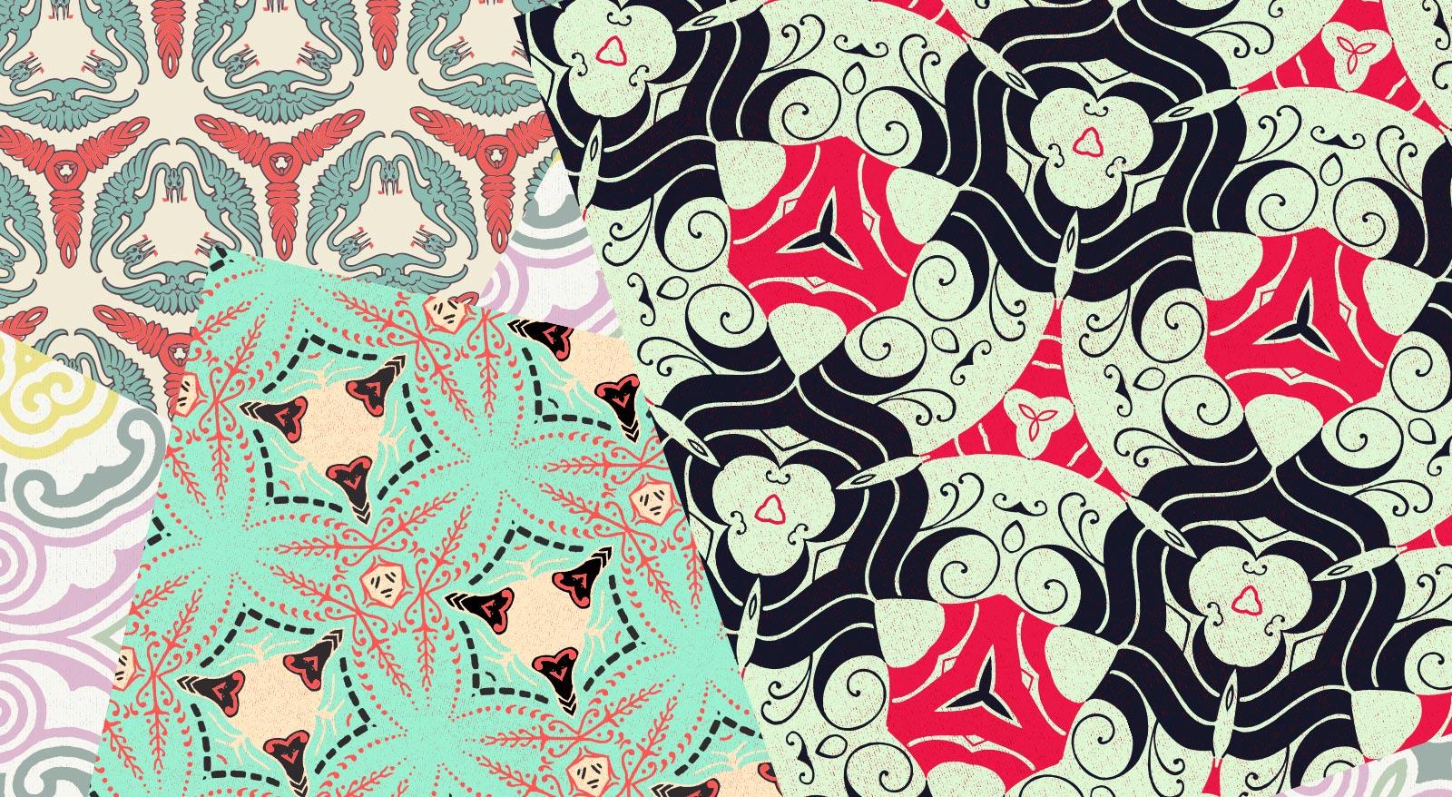 Pattern vari