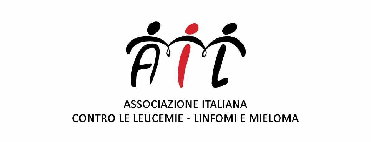 AIL - Associazione Italiana contro le Leucemie logo
