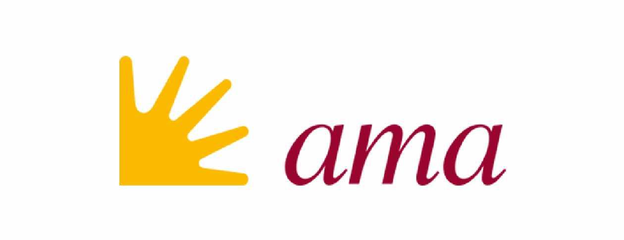 AMA - Roma logo