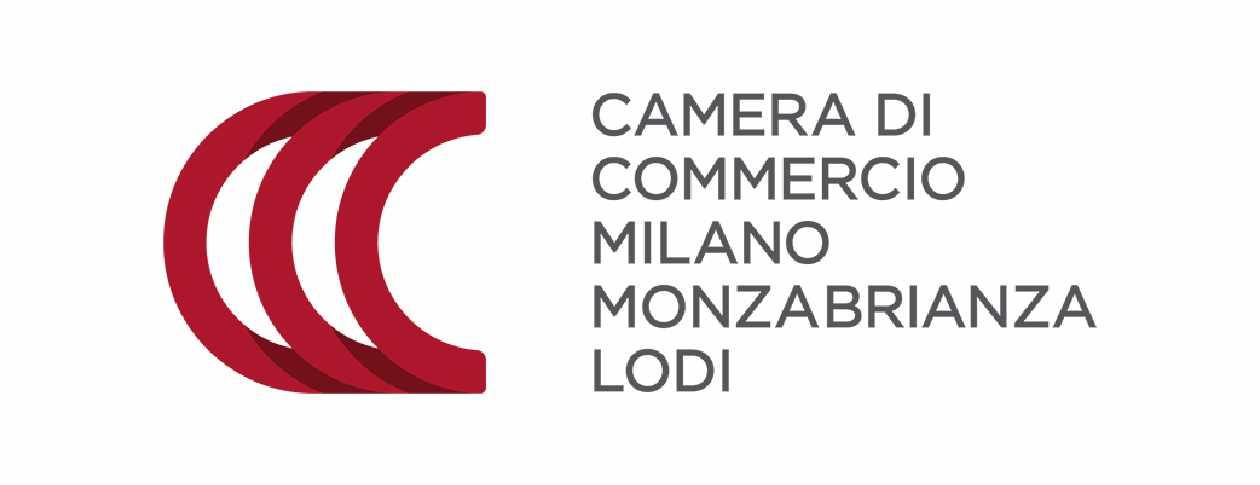 Camera di Commercio di Milano logo