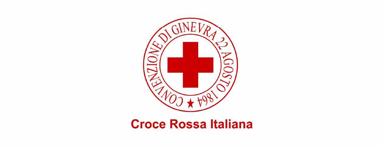 CRI - Croce Rossa Italiana logo