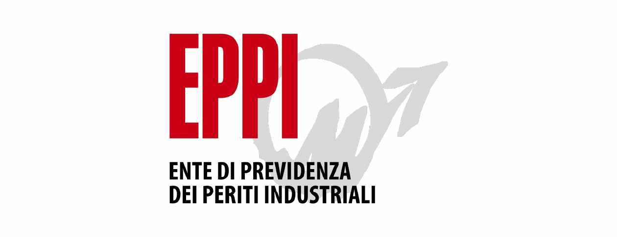 EPPI - Ente Previdenza Periti Industriali logo
