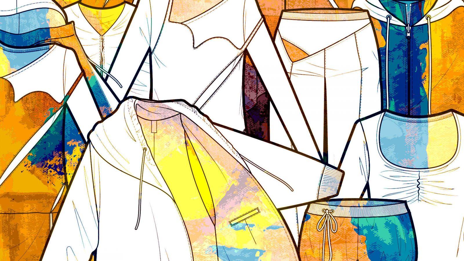 Corso Illustrator moda online
