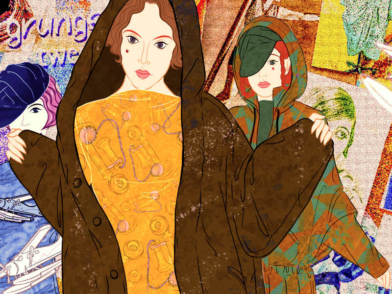 Corsi fashion design: master in fashion & textile design